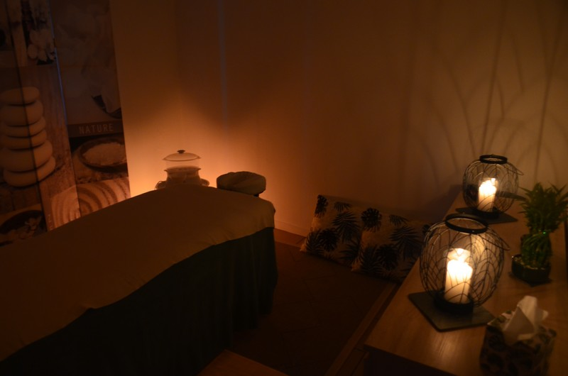 ABINET DE MASSAGE 2 rue du commerce Saint Pierre Montlimart
